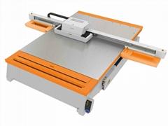 Integrated Dogital UV Flatbed Printer