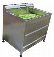 供應蔬菜清洗機