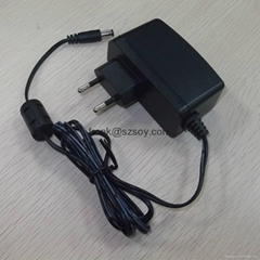 12V2A AC DC power adapter