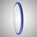 24*1-3/8 Inch Air Free Solid Colorful