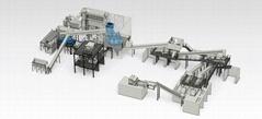 RS 型转子粉碎机和 RPMV 型冲击式高效率的破碎机
