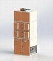 供應山淼SM-VPC 4S店汽車噴漆維修有機廢氣處理成套設備 2