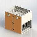 供應山淼SM-VPC 4S店汽車噴漆維修有機廢氣處理成套設備 3