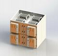 供應山淼SM-VPC 4S店汽車噴漆維修有機廢氣處理成套設備 4