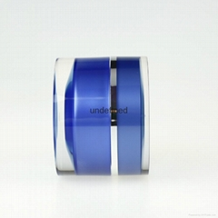 Acrylic New Cream Jar 5g