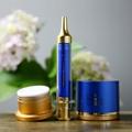 PETG化妆品包装瓶眼霜瓶针管