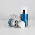 双管乳液瓶日霜晚霜瓶亚克力瓶 2