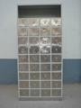 Steel Medicine Cabinet 2