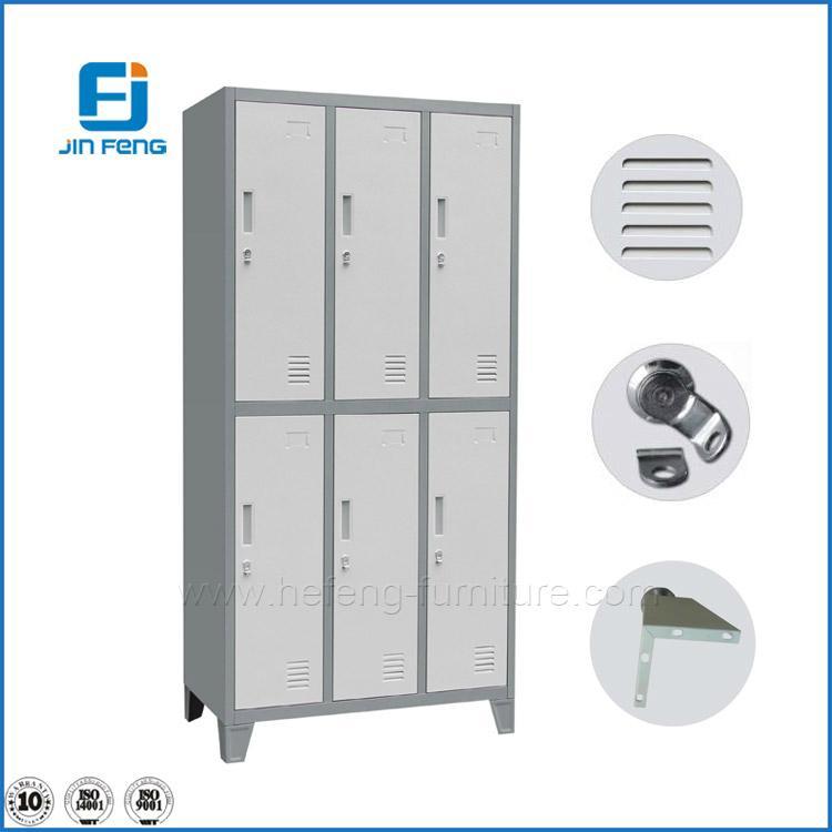 6 Door Locker 2