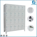 20 Door Steel Locker 2
