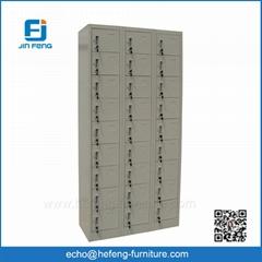 27 Door Steel Locker