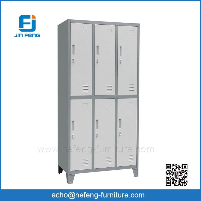 6 Door Locker 1