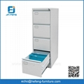 Steel 4 Drawer Cabinet