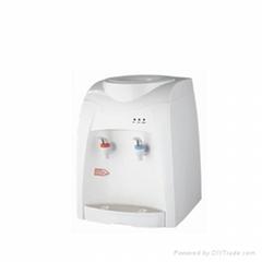 cheapest mini plastic desk table water dispensers