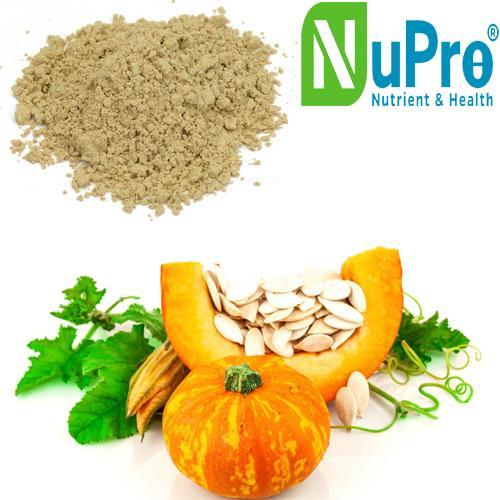 Pumpkin seed extract 1