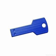 Multi Color Key USB Flas