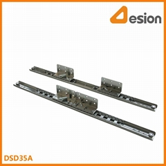 35mm Steel Dining Table Slides