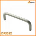 Stainless Steel Handle in U Type