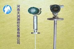 智能電容式液位計
