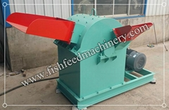 9FQ Series Fish Feed Hammer Mill 150-250kg/h