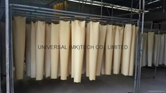 rubber for washing factory
