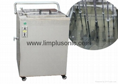 Limplus professional ultrasonic cleaner for golf club