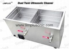 Limplus Customized Double Tanks