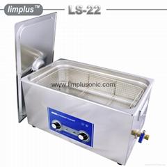 Limplus 22Liter SUS Ultrasonic Cleaner 40kHz 480Watt LS-22