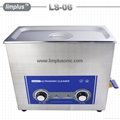 Limplus 6.5Liter Ultrasonic Cleaner With