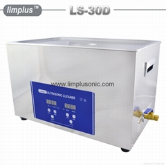 Limplus Digital Stainless Steel Ultrasonic Cleaner For Engine Block Cleaning
