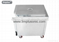 Limplus Industrial Ultrasonic Cleaning Machine For Auto Parts Oil Remove 1
