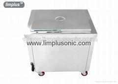 Limplus工业超声波清洗机除油除锈
