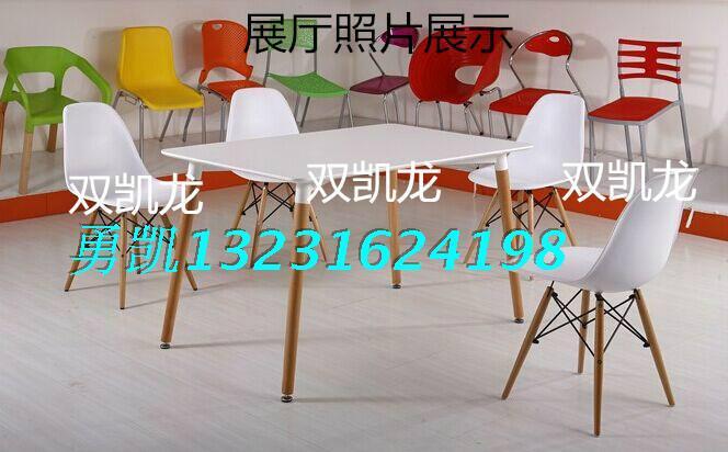 優質木腿伊姆斯椅廠家定購 3