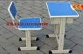 儿童可昇降學習課桌椅生產廠家