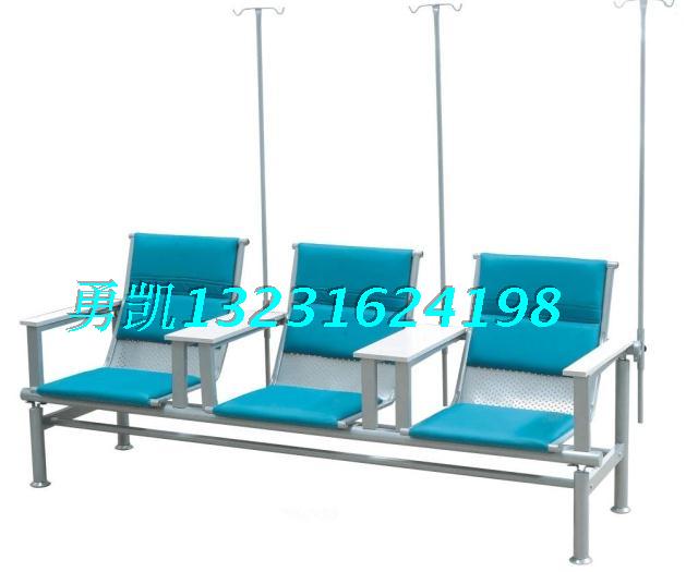 優質多人位輸液椅廠家直銷 3