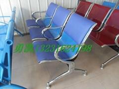 优质不锈钢机场椅生产厂家
