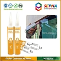 One Component MS Sealant for Construction Joint Sealing