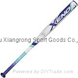 Louisville Slugger Xeno Plus Fastpitch (-9) Softball Bat