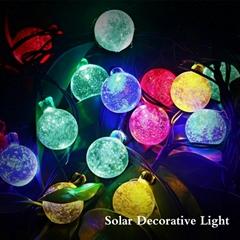 Christmas Use Garden Light Decorative
