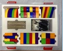 3D造型模块