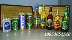 劲派拉罐系列啤酒招商
