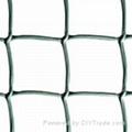 HDPE plastic garden fencing mesh net
