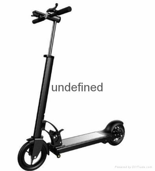 """8""""平衡电动扭扭车 1"""