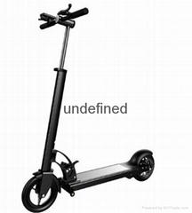 """8""""平衡電動扭扭車"""