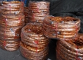 Shandong Tubeless Motorcycle Tire 90/90-12 130/70-12 Motorcycle Parts 5
