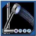 led shower head Factory direct sale 5
