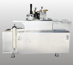 LSG gas-fired holding furnace (non-crucible design)