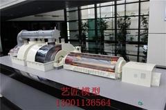 北京動態沙盤製作