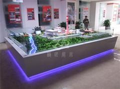 上海機械設備動態模型