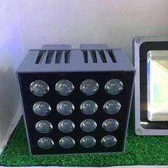 科銳芯片聚光方形投光燈30W45W80W